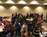 2018 Trunk or Treat 09